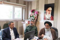 آمادگی اعزام راویان حماسه۱۵خرداد از ورامین به شهرهای استان تهران