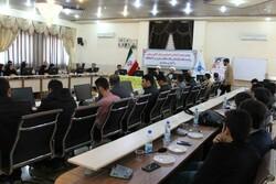 نشست شورای تشکلهای اسلامی سیاسی و بسیج دانشجویی لرستان برگزار شد