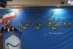 مسکن کارگران باید در دستور کار وزارت راه و شهرسازی باشد