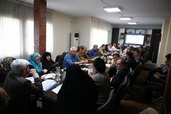 Reformist council holds first meeting in new Iranian year