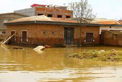 عدم ساماندهی حریم رودخانه علت سیل در اردهال کاشان/ هشدار وقوع مجدد سیلاب