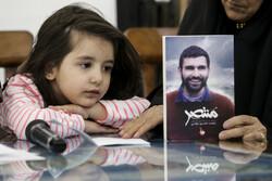 حزب اللہ لبنان کے مدافع حرم شہیدوں کی ماؤں اور ہمسروں کے اعزاز میں تقریب منعقد