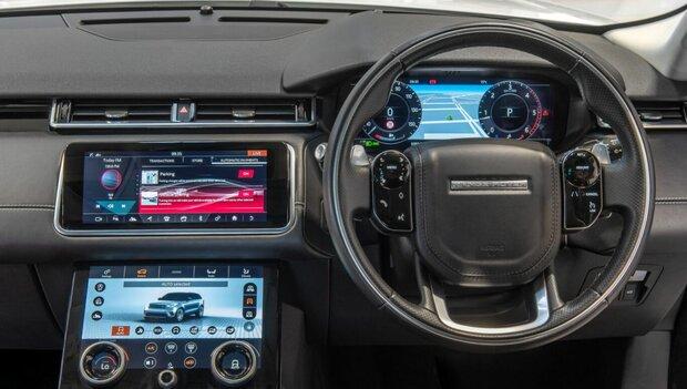 افراد با این فناوری هنگام رانندگی پول در می آورند