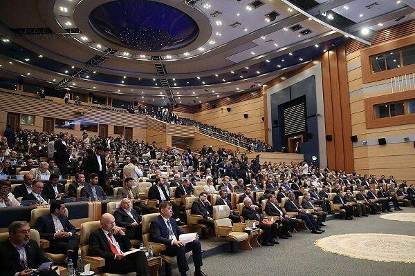 7th World Health Summit Regional Meeting kicks off on Kish