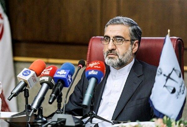 فعلا وزیر یا نماینده ای در پرونده بابک زنجانی متهم نیستند