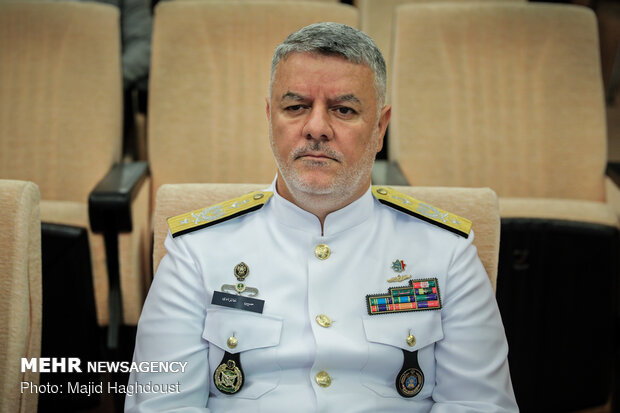 Iran Navy keeping an eye on 'insecure' Red Sea: Cmdr. Khanzadi