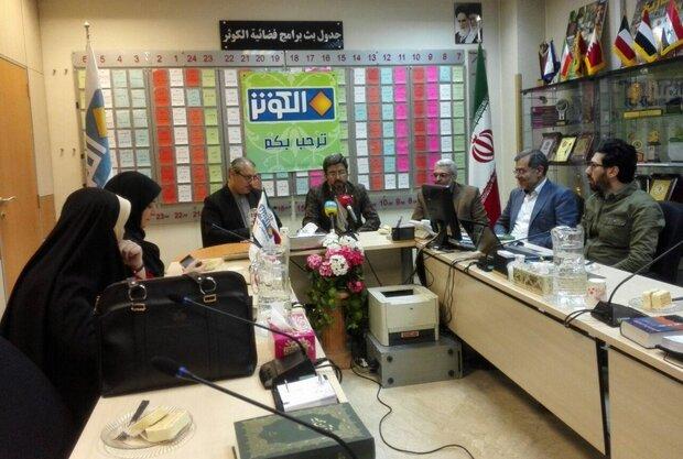 جریان سازی قرآنی و رسانه ای مسابقات «مفازا» در کشورهای عربی