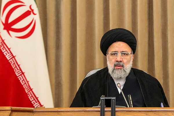 Release of Iranian tanker not enough, compensation needed: Judiciary chief