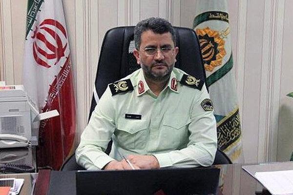 Drug trafficking gang arrested at Mashhad airport