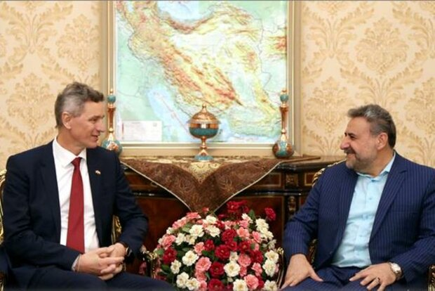 Holding talks with Iran solution to many regional crises: Norwegian official