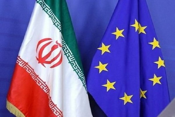 EU to address Iran nuclear deal on Mon.