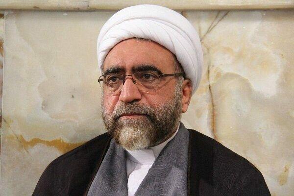 تولیت آستان قدس رضوی شهادت امام جمعه کازرون  را تسلیت گفت