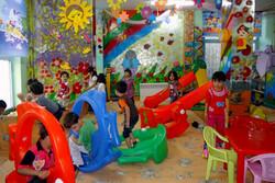 خانههای بازی کودک در قم متولی ندارند