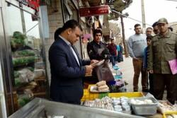 نظارت بر روند نوسانات قیمت کالاهای اساسی در قزوین تشدید می شود