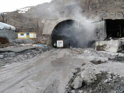 تدوین آئیننامه ایمنی کارگران در تونلسازی جادهها