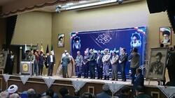 مدیرکل حفظ آثار دفاع مقدس آذربایجان شرقی معرفی شد