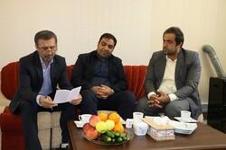 مرکز فرهنگی هنری کلاته رودبار دامغان احداث میشود