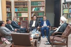 ورزش در ایران دچار بیماری اقتصادی است/ لزوم حمایت از شاهین بوشهر