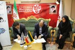 امضای تفاهمنامه وزارت ارشاد با وزارت علوم در حوزه حقوق شهروندی