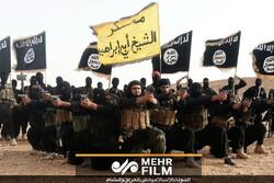 بازداشت یک گروه تروریستی مسئول جذب نیرو برای داعش در روسیه