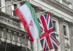 Iran-Britain