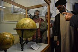 مراسم رونمایی از نسخ خطی، اسناد و آثار موزه ای با موضوع خلیج فارس
