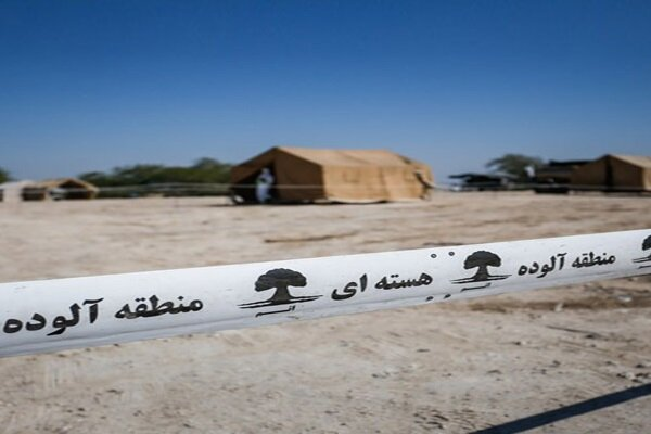 رزمایش پدافند پرتوی شهدای خلیجفارس با موفقیت به پایان رسید