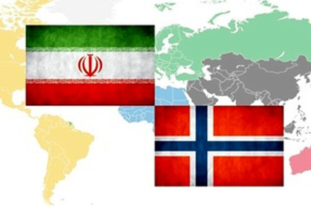 Norway seeks enhanced economic coop. with Iran: deputy FM