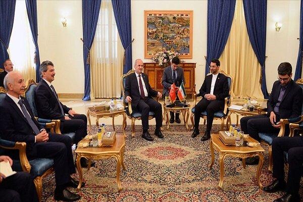 İran ile Türkiye'den önemli iletişim ve haberleşmede işbirliği