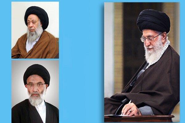 قائد الثورة يعين ممثلا للولي الفقيه ورئيسا جديدا للحوزة العلمية في خوزستان
