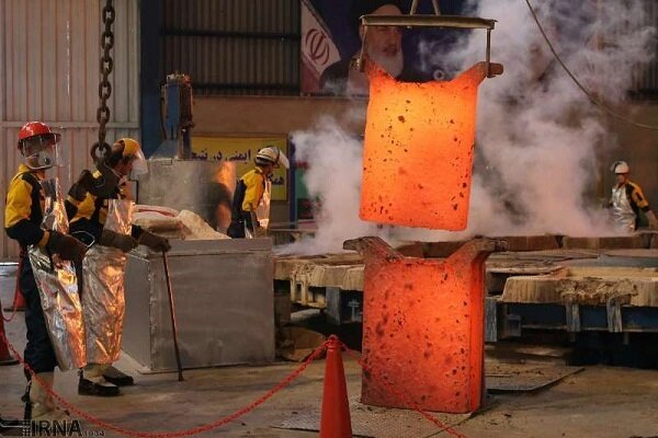 Iran's steel output at 7.1% growth in Q3: WSA report