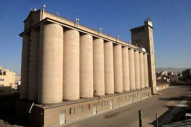 انبارهای تعاون روستایی کبودرآهنگ ۳۵ هزارتن ظرفیت ذخیره سازی دارد