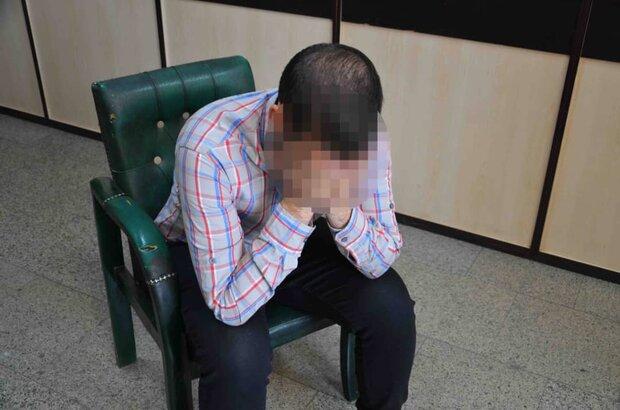 دستگیری سارق, مواد مخدر, دستگیری فروشنده مواد مخدر
