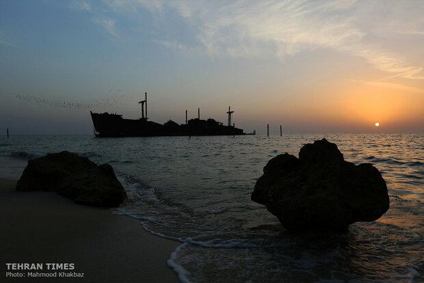 Iran marks Persian Gulf National Day