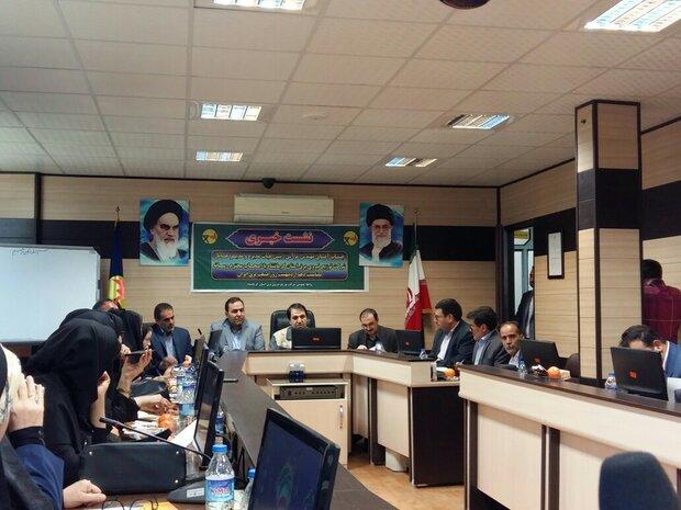 وجود ۱۰ هزار انشعاب غیرمجاز برق در کرمانشاه
