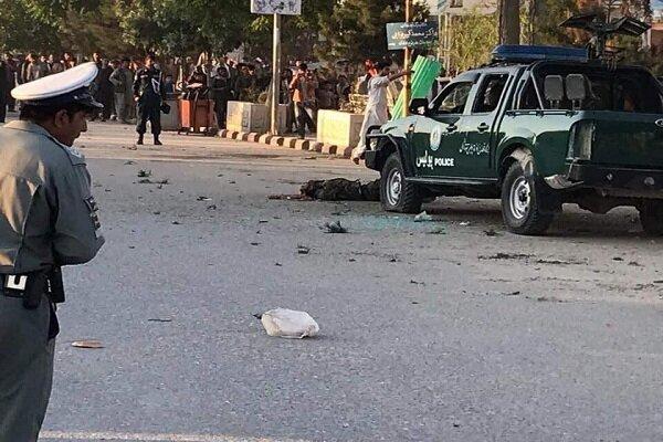 حمله مسلحانه به مسجدی در هرات افغانستان با ۹ کشته و زخمی