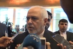 EU should allow Iran to trade to preserve nuclear deal: Zarif