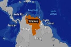 Venezuela'nın BM Daimi Temsilcisi'nden darbe açıklaması