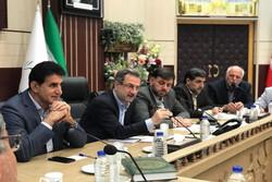 ضرب الاجل استاندار تهران به بانکها برای پرداخت تسهیلات رونق تولید