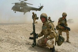 U.S. hostile military activities in Iraq
