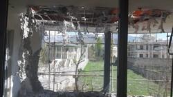 تازه ترین فیلم و تصاویر از تخریب ویلای دختر وزیر سابق در لواسان