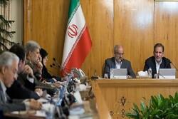 دولت در خصوص وقایع اخیر کشور بیانیهای صادر کرد