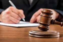 صدور۴۷۵ رای جایگزین حبس در محاکم قضایی نیروهای مسلح خراسان جنوبی