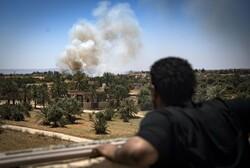 تین عرب ممالک کی لیبیا میں غیر ملکی مداخلت کی مخالفت