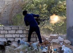 مهاجرت بیش از ۶۵ هزار نفر در پی درگیریهای «طرابلس» لیبی