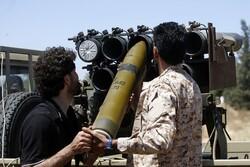 نگرانی شدید سازمان ملل نسبت به انتقال سلاح به لیبی