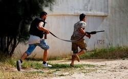 قوات حفتر تتوعد بمهاجمة الطائرات والسفن التركية في طرابلس