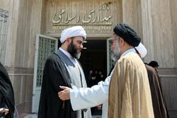 قم میں حوزہ علمیہ  جامعۃ الزہرا (س) میں مبلغات کا اجتماع منعقد