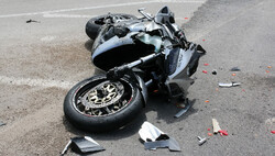 Motorcycle riders hold 37% share in road fatalities