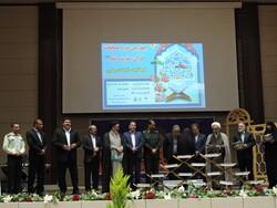 چهارمین دوره مسابقات فرهنگیان خراسان جنوبی پایان یافت
